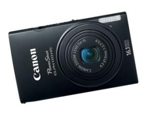Canon ELPH110