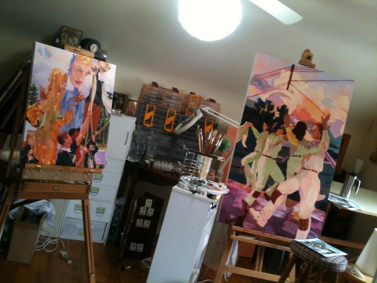 GreenBoat Studio