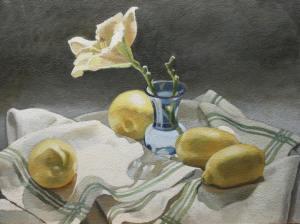 Still life by Linda Ciallelo