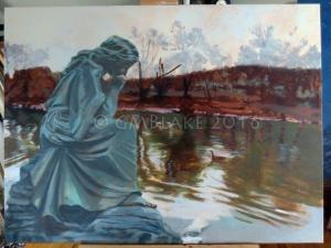 River Watcher 6